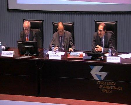 Reforma das estruturas locais e outras reformas pendentes